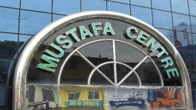 Das Mustafa Center