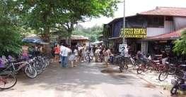 Pulau Ubin Park