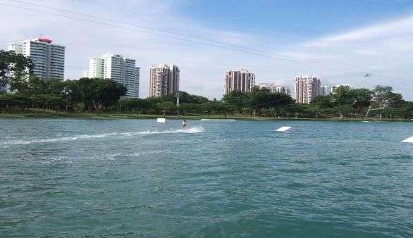 East Coast in Singapur