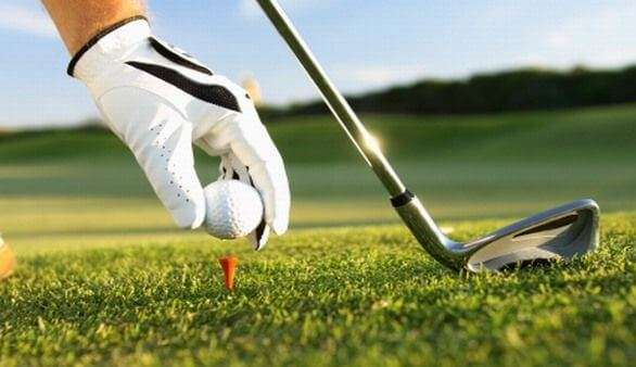 Golf in Singapur
