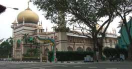 Moschee in Singapur