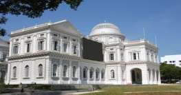 Nationalmuseum in Singapur