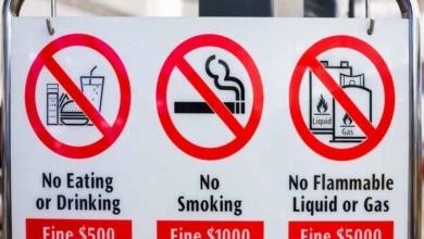 Strafen in Singapur