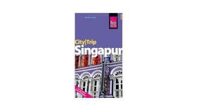 CityTrip Singapur