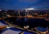 Die schönsten Rooftop Bars in Singapur