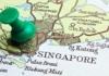 Geografie Singapurs