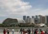 Erfahrungen in Singapur